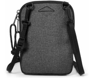 12495c2cb669f Buy Eastpak Buddy black denim from £15.95 – Best Deals on idealo.co.uk