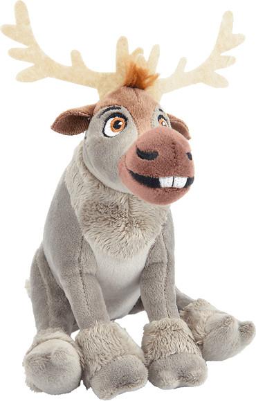 Simba Die Eiskönigin - Rentier Sven sitzend 35 cm