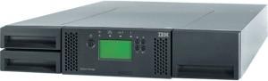 IBM TS3100 Tape Library Express laufwerkslos HVEC