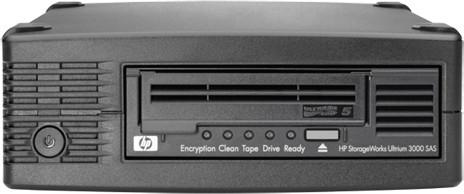 Hewlett-Packard HP StoreEver LTO-5 Ultrium 3000 SAS External