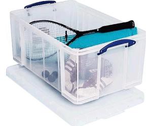 really useful products box 64 liter ab 16 07 preisvergleich bei. Black Bedroom Furniture Sets. Home Design Ideas