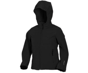 e29dd04056c Buy CMP Girl Softshell Fix Hood Jacket (3A29385N) from £14.16 – Best ...