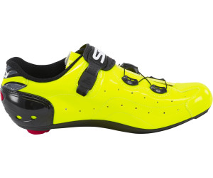 Sidi Kaos Rennradschuhe - Rennradschuhe Schwarz/Schwarz 40 Uh6AEjdWf2
