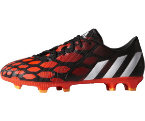 5961693903e3 Buy Adidas Predator Instinct FG core black core white solar red from ...