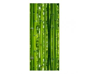 Wellness bilder grün  Livingwalls pop.up Panel Wellness Bambus grün (250 x 35 cm) ab 12 ...
