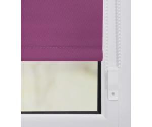lichtblick thermo rollo klemmfix 80 x 220 cm ab 18 99 preisvergleich bei. Black Bedroom Furniture Sets. Home Design Ideas