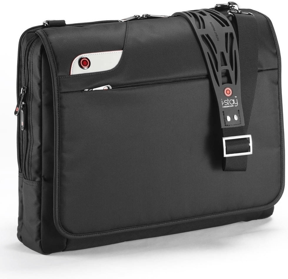 """Image of Falcon I-Stay Messenger Case IS0103 16"""""""