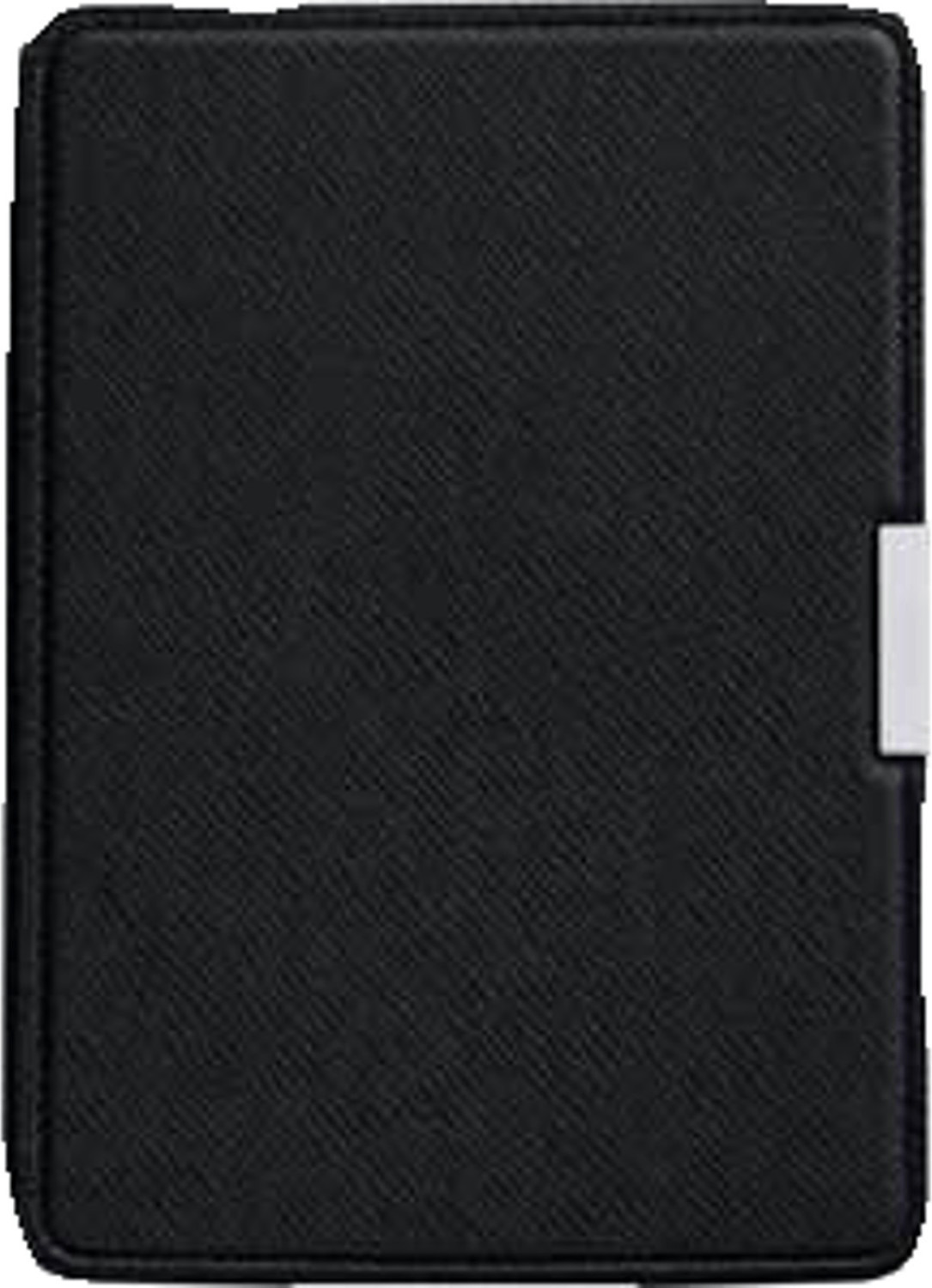 Kindle Paperwhite Leather Cover schwarz