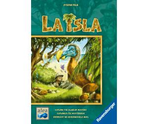 Image of Alea La Isla