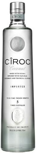Ciroc Coconut 0,7l 37,5%