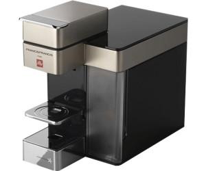 OMAGGIO CAPSULE ILLY MACCHINA DEL CAFFE CAPSULE IPERESPRESSO HOME Y5 SATIN E/&C