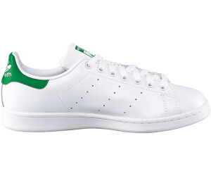 genuine shoes official photos on wholesale Adidas Stan Smith crystal white/ftwr white/scarlet ab 79,99 ...
