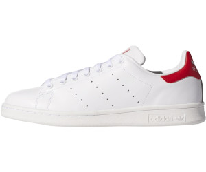 Adidas Stan Smith running white/collegiate red (M20326) a ...