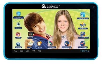 Lexibook HD Power Tablet