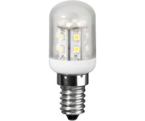 Kühlschrank Led E14 : Goobay led kühlschrank e weiß warm lm ° ab