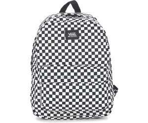 Vans Old Skool II Backpack blackwhite checkerboard desde 30