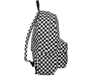 Buy Vans Old Skool II Backpack black/white checkerboard