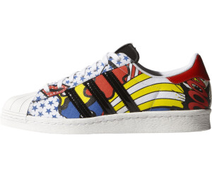 premium selection 3570f a5779 Adidas Superstar 80s W