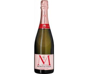 Champagner Montaudon Grande Rose Brut 0,75 l