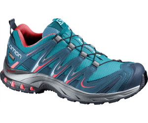 Salomon Ultra Pro Women's Review Zapatillas Hombre Idealo Xa