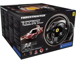 thrustmaster t300 ferrari gte wheel ab 265 60. Black Bedroom Furniture Sets. Home Design Ideas