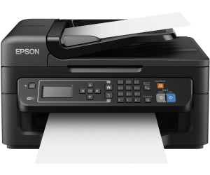 epson workforce wf 2630wf desde 56 90 compara precios en idealo. Black Bedroom Furniture Sets. Home Design Ideas