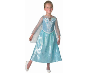d7c248b122f62c Rubie's Disney Frozen - Elsa costume sonoro e luminoso a € 9,33 ...