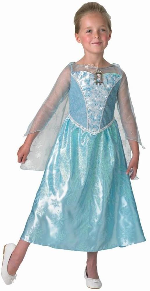 Rubie´s Elsa Musical Light Up (3610361)
