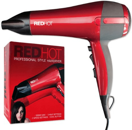 Image of Benross Red Hot 37060