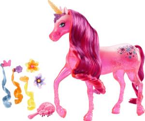 barbie licorne blp40 - Barbie Cheval