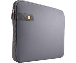 "Case Logic 13.3"" Laptop and MacBook Sleeve graphite thumbnail"