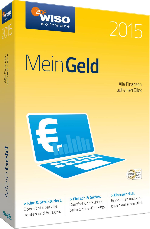 Buhl WISO Mein Geld 2015 Standard