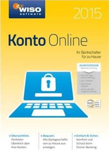 Buhl WISO Konto Online 2015