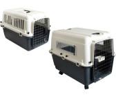 caisse de transport pour chien comparer les prix avec. Black Bedroom Furniture Sets. Home Design Ideas