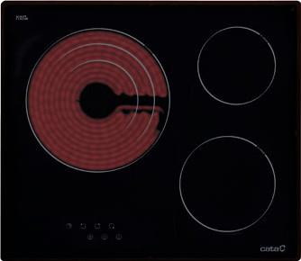 Image of Cata TT 603