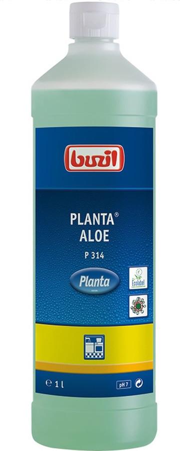 Buzil P 314 Planta Aloe (1 L)