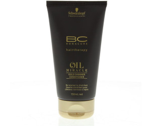 baebb53768 Buy Schwarzkopf BC Bonacure Oil Miracle Creme Conditioner (150ml ...
