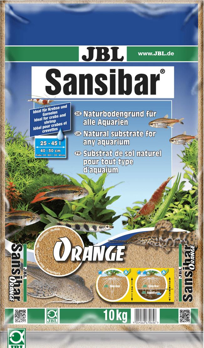 JBL Sansibar orange 10 kg