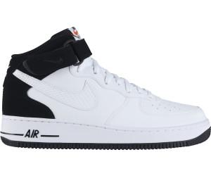 Nike Air Force 1 Mid '07 whiteblack a € 98,90 (oggi