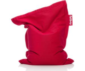Fatboy Junior Stonewashed Rot Ab 14995 Preisvergleich Bei Idealode