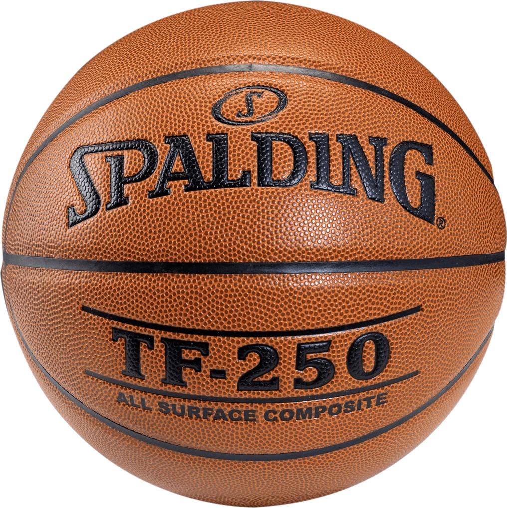 Spalding TF 250 (Size 5)
