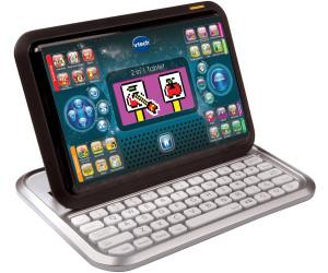 vtech ordi tablette genius xl color au meilleur prix sur. Black Bedroom Furniture Sets. Home Design Ideas