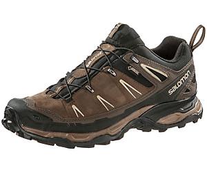 Salomon Salomon X Ultra LTR GTX Hiking Schuhe Schwarz Für