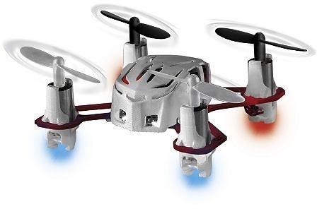 Revell Mini Quad Copter Nano Quad weiß (23970)