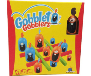 Image of Blue Orange Gobblet Gobblers