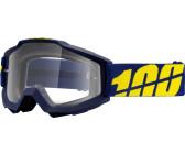 100% Accuri Brille - Sonnenbrillen - Performance Gunmetal - Clear Len Einheitsgröße U0G1l