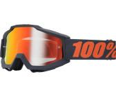 100% Accuri Brille (verspiegelte Gläser) - Sonnenbrillen - Performance Saarinen - Mirror Re Einheitsgröße 62LbzHJW