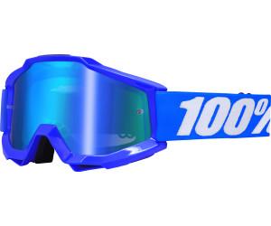 100% Accuri OTG Goggles - Clear Lens - Sonnenbrillen - Performance Fluo Yellow - Clear Einheitsgröße bjPz2f