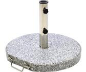 granit sonnenschirmst nder preisvergleich g nstig bei. Black Bedroom Furniture Sets. Home Design Ideas