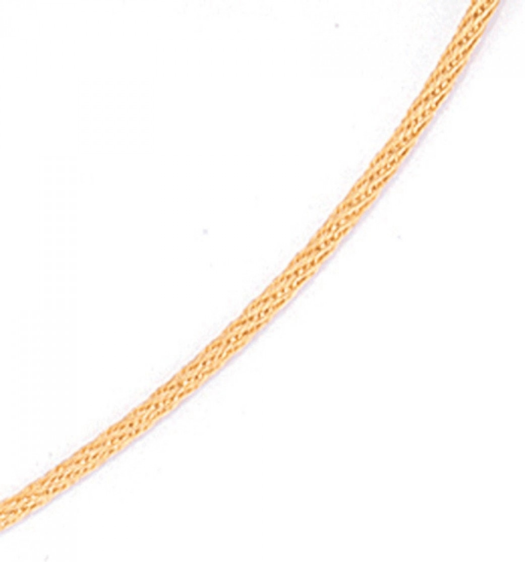 JOBO 50 cm Gelbgoldreif (32268)